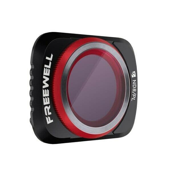 Freewell ND8/PL Filter For The DJI Mavic Air 2